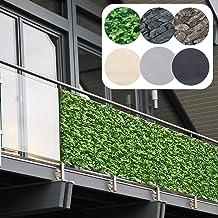 Häufig Suchergebnis auf Amazon.de für: balkon sichtschutz RX68