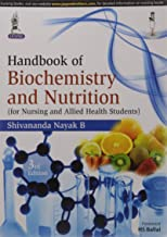 Handbook of Biochemistry and Nutrition (for Nursing and Allied Health Students)