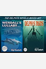 The Delphys Novels: Boxed Set: Wendall's Lullaby and Delphys Rising Kindle Edition