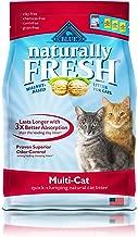 Naturally Fresh Multi-Cat Quick-Clumping Cat Litter 6-lb
