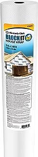 Kimberly-Clark Block-IT House Wrap 5' x 100'