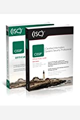 Isc2 Cissp Certified Information Systems Security Professional Official Study Guide + Practice Tests Bundle Broché