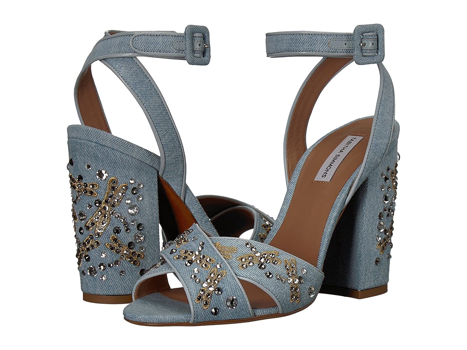 Tabitha Simmons Connie Fly SparkCheap and distinctive eye-catching shoes