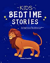 Kids Bedtime stories: The fun Stories to Help Children & Toddlers Fall Asleep and Have Beautiful Dreams