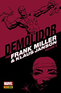 Demolidor Volume 3