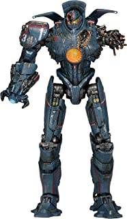"""Best NECA Pacific Rim Series 5 Anchorage Attack Gipsy Danger 7"""" Deluxe Action Figure Review"""