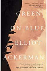 Green on Blue Kindle Edition