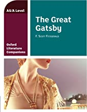 Oxford Literature Companions (AS/A Level): The Great Gatsby Kindle edition (English Edition)