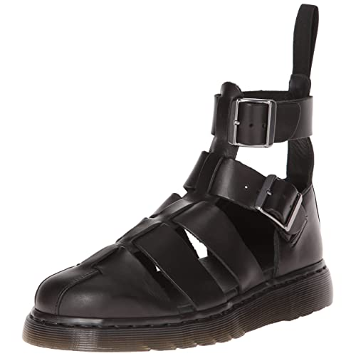 5e417768fb54 Dr. Martens Men s Geraldo Gladiator Sandal