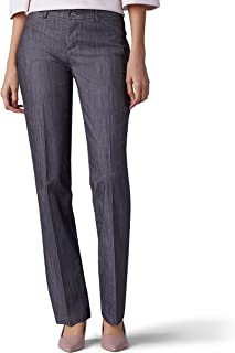 Lee Flex Motion Regular Fit Straight Leg Pant