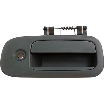 New Rear Outside Exterior Door Handle Right Dorman 88261