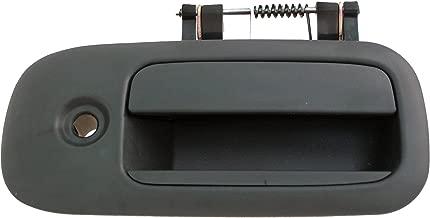 Dorman 83373 Chevrolet Express 1500 Right Side Exterior Replacement Sliding Door Handle