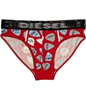 Diesel - Rock and Roll Collectibles Brief KAPO