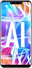 Huawei Mate 20 Lite Single-SIM SNE-LX1 64GB (GSM Only, No CDMA) Factory Unlocked 4G Smartphone (Black) - International Version