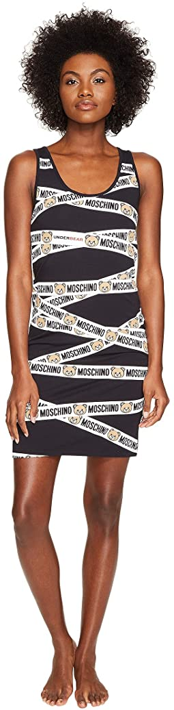 Moschino - Underbear Nightgown