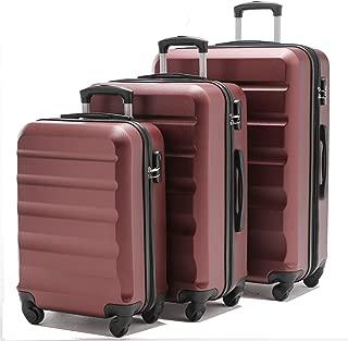 Best hardside luggage sets Reviews