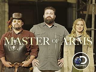 Master of Arms Season 1