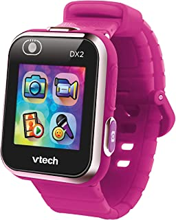 Vtech 80-193847 Kidizoom Smart Watch DX2 - Reloj inteligente