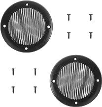 Best homemade speaker grill Reviews