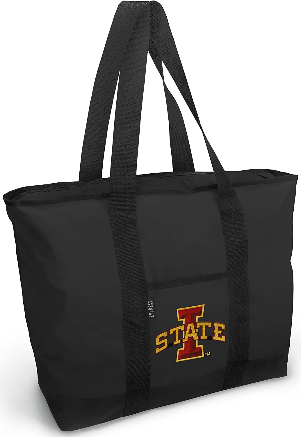 Broad Bay Iowa State Tote Bag Best ISU Cyclones Totes Shopping Travel or Everyday