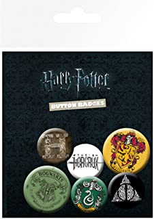 Amazon.es: Harry Potter: Joyería