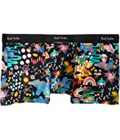 Paul Smith - Abstract Art Trunk