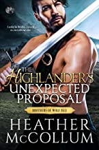 The Highlander's Unexpected Proposal (The Brothers of Wolf Isle)