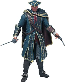 McFarlane Toys Assassin's Creed Haytham Kenway Action Figure