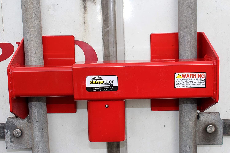 Obturateur de porte en béton en Lock-Extra Heavy Duty