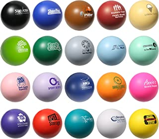 Best stress balls with company logo Reviews