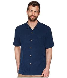 St Lucia Fronds Shirt