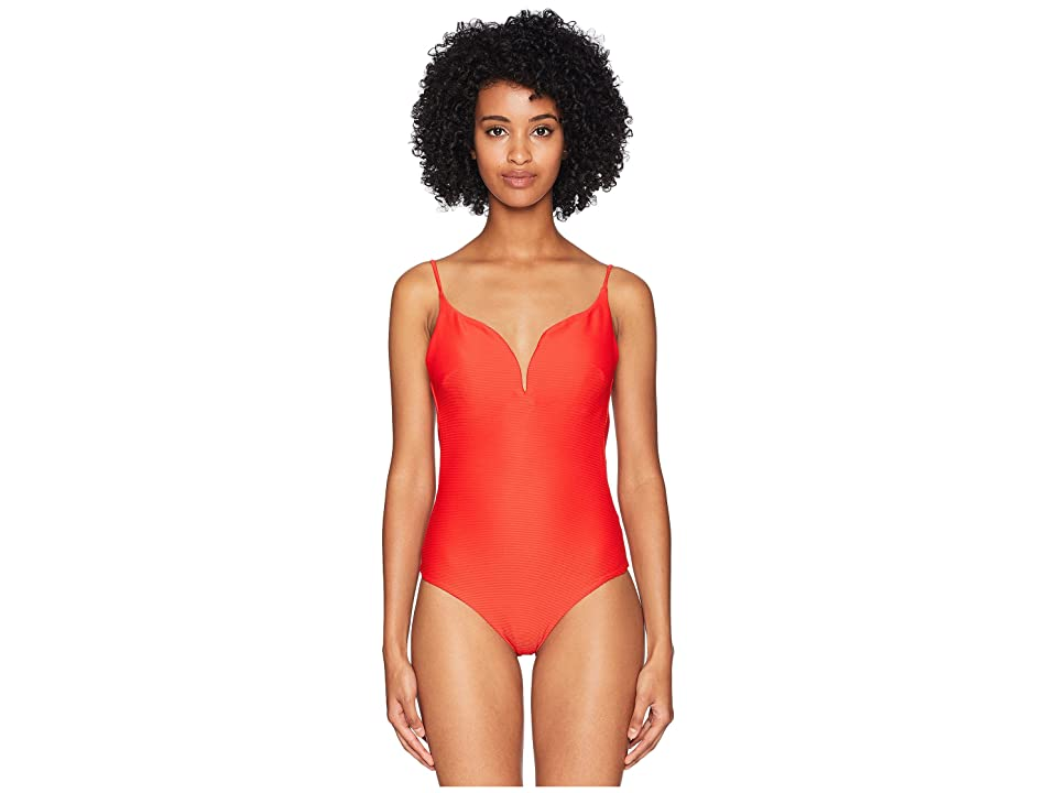 onia Gloria One-Piece (Rose) Women