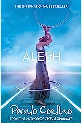Aleph Kindle Edition