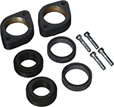 Horizon Spa & Pool Parts Flange in/Out 1-1/2 & 2-Kit 003766F