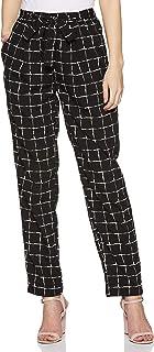 KRAVE Women's Slim Fit Pants