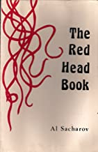 The redhead book: A book for and about redheads