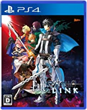 Fate/EXTELLA LINK - PS4 Japanese ver.