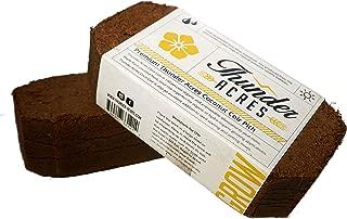 Thunder Acres Coco Coir Brick, OMRI Listed for Organic Use (1)