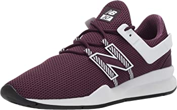 New Balance 247v1 Mens Deconstructed Sneakers