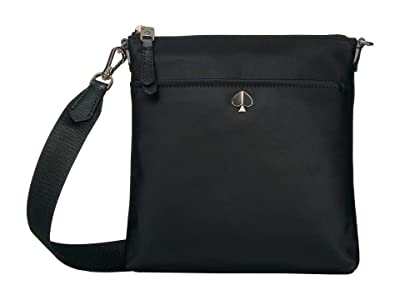 Kate Spade New York Taylor Small Swing Pack (Black) Bags