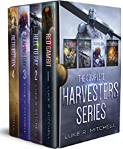 The Complete Harvesters Series