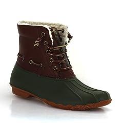 cf9d5d45a8d Womens duck boots - Casual Women's Shoes