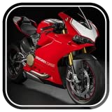 Ducati Panigale Gallery