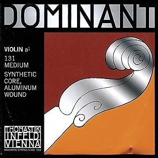 cuerdas para violin dominant