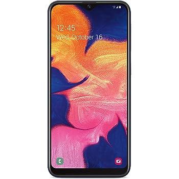 Net10 Samsung Galaxy A10e 4G LTE Prepaid Smartphone (Locked) - Black - 32GB - SIM Card Included - CDMA