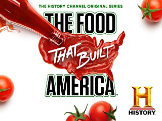 The Food That Built America Season 2