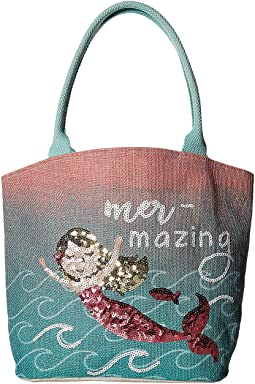 Mermaid Sequin Bags