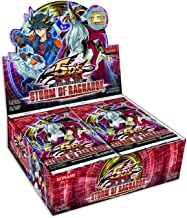 Yu-Gi-Oh! 5D's TCG: Storm of Ragnarok Special Edition Booster Display (10)