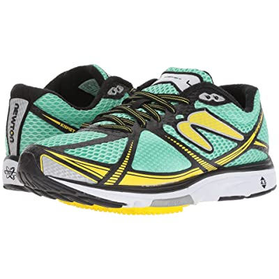 Newton Running Kismet 4 (Spring Green/Yellow) Women