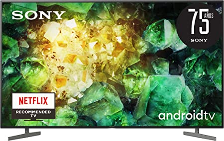 Sony KE-55XH8196 - HDR Android TV 55